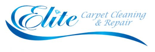 Elite Carpet Cleaning Logo